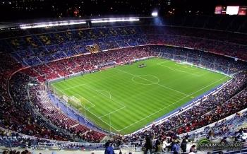 Visit the Camp Nou FC Barcelona